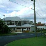 Cobertura residencial