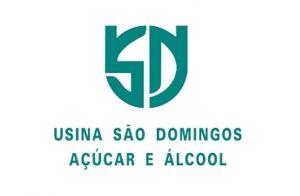 Usina SÃO DOMINGOS